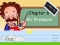 Chapter 6 air pressure