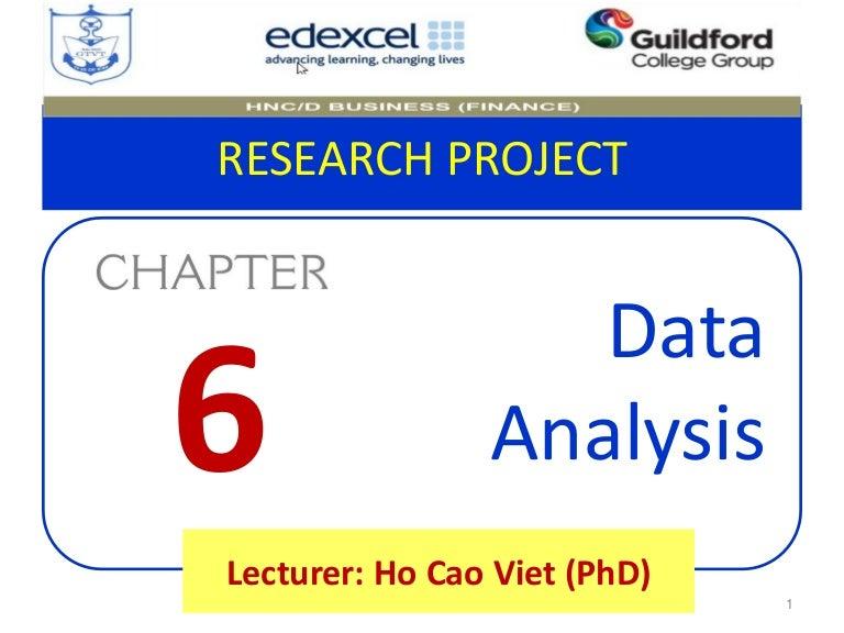 chapter 4 data analysis pdf