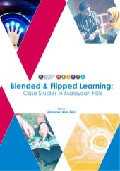 Morpheus UNIMAS: Strengthening Student Engagement in Blended Learning Environments