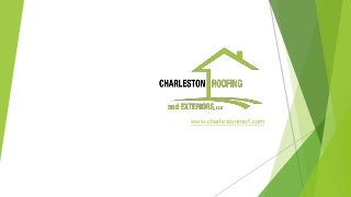 Roof Repairs Charleston, SC - Holy City Roofing