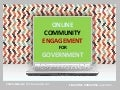 Social Engagement. 15 Tips From The Trenches