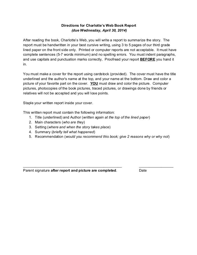 book report grade 3 – Book Report Template Grade 2