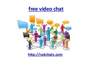 free video chat Chatroulette alternative