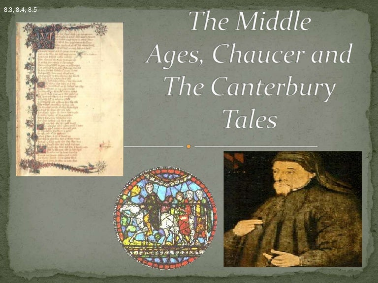 g chaucers the canterbury tales the truth of corruption that occurred in the religious world Religious, corruption  sensed reality have no weight and do not show the deeper truth in the canterbury tales,  - chivalry in chaucers canterbury tales.