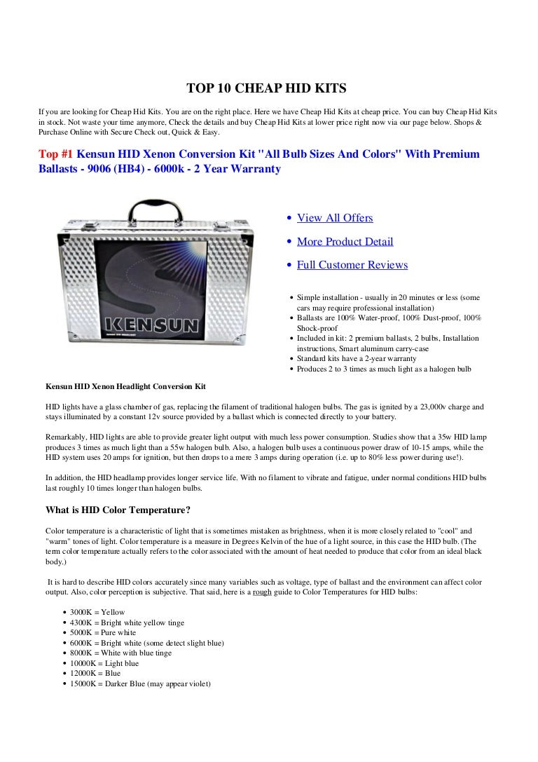 8000K WHITE HID XENON CONVERSION+H11 BULBS REPLACEMENT FOG LIGHT+THICK BALLAST