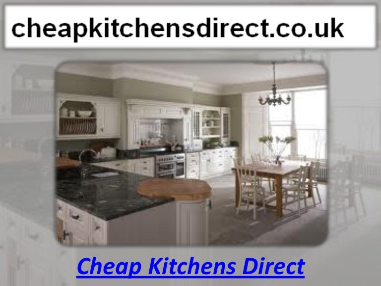 Cheap Kitchens Direct