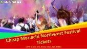 Mariachi Northwest Festival Tickets 2019