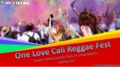 One Love Cali Reggae Fest Tickets Discount Coupon