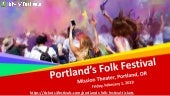 Cheap Portlands Folk Festival Tickets