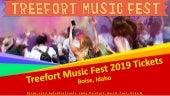 Treefort Music Fest Tickets Cheap