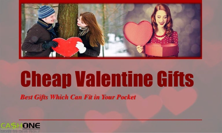 cheap valentine gifts ideas - Cheap Valentine Gifts