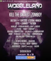Cheap wobbleland tickets and 2019 lineup