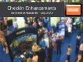 Enhancements for LinkedIn CheckIn | Webcast