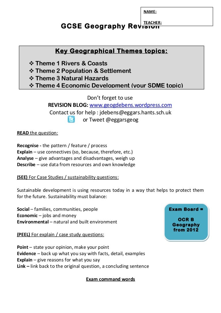 geography case study help   Affordable Price  Drukuj    cv hints and tips YouTube
