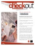 The Checkout 4.10 - Shopping List Issue