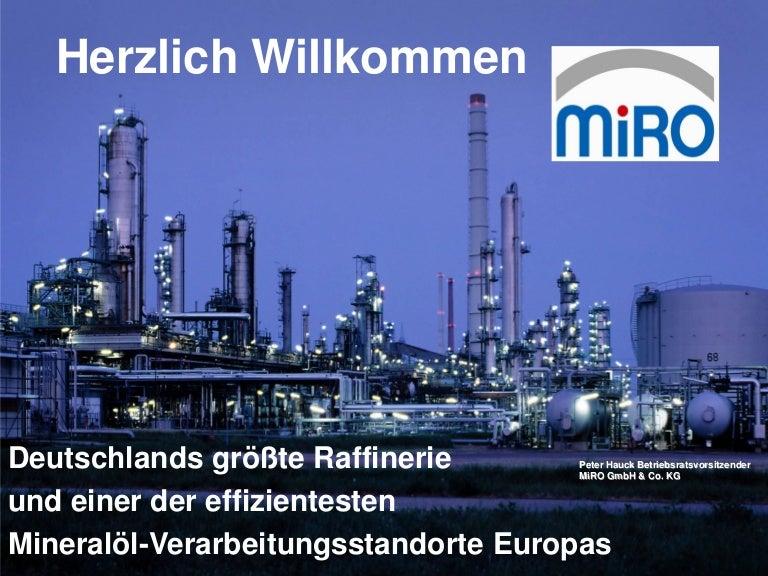 Chemie sozialpartnerveranstaltung energie_peter_hauck_mineraloeraffinerie_oberrhein_karlsruhe_effizienzinderpraxis