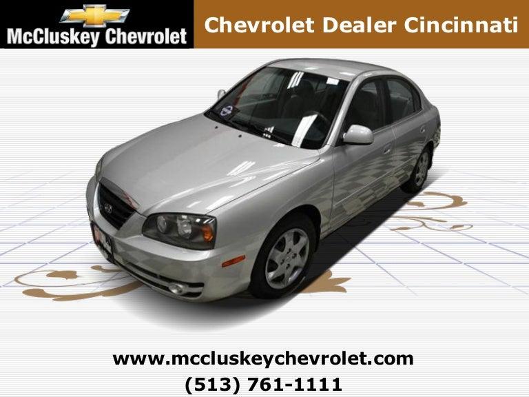 Chevrolet Dealer Cincinnati Kings Automall Cincinnati Ohio