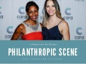 A Glimpse into the Chicago Philanthropic Communities