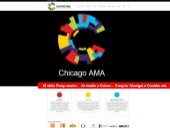 New Chicago AMa Website