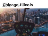 Chicago, Illinois: Historical Facts