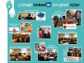 Chicago-Style LinkedIn for Good InDay 2013