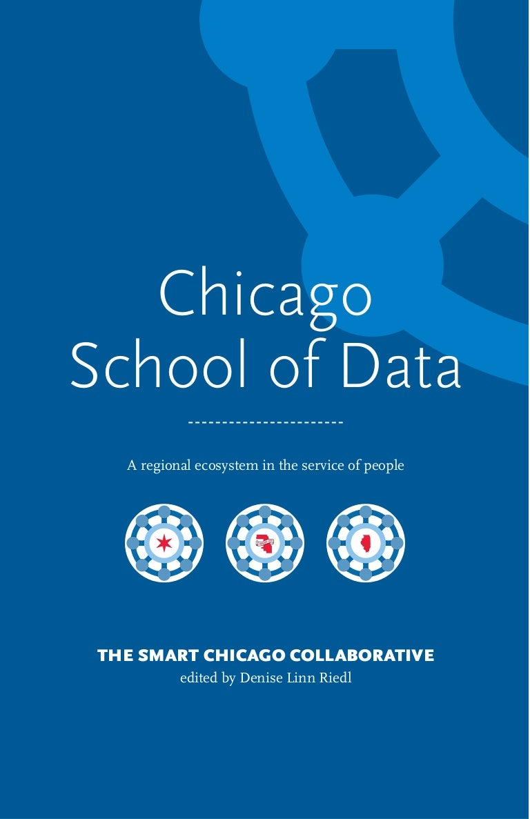 Chicago School of Data Book