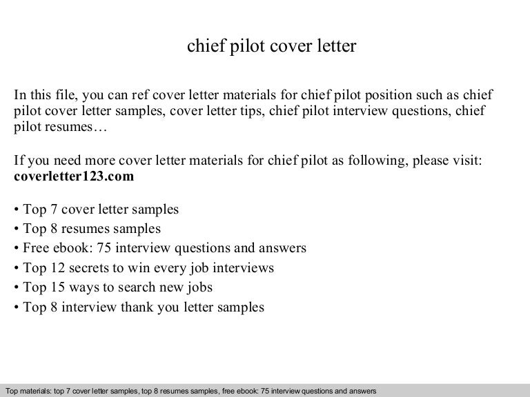 airline pilot cover letter examples examples of a cover letter ...