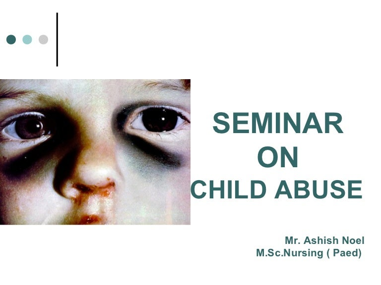 an analysis of child abuse its types and effects towards children Physical abuse is deliberately hurting a child causing injuries such as bruises, broken bones, burns or cuts it isn't accidental - children who are physically abused suffer violence such as being hit, kicked, poisoned, burned, slapped or having objects thrown at them.