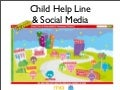 Child Care phone international presentation