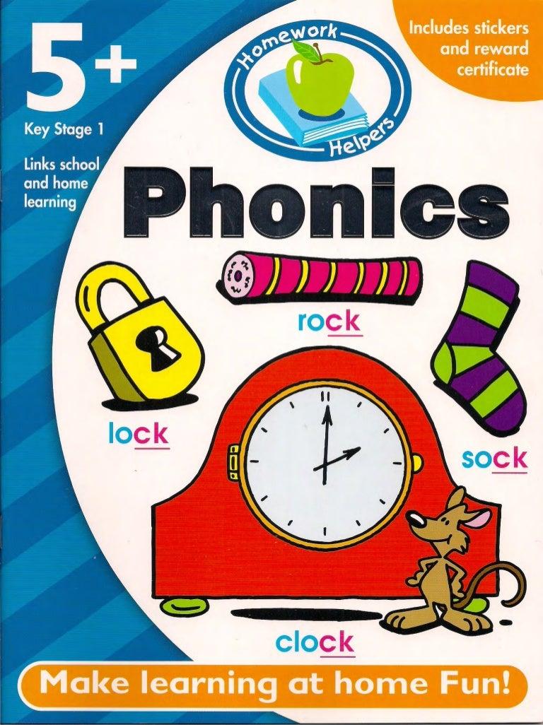 Children09] autumn publishing-phonics