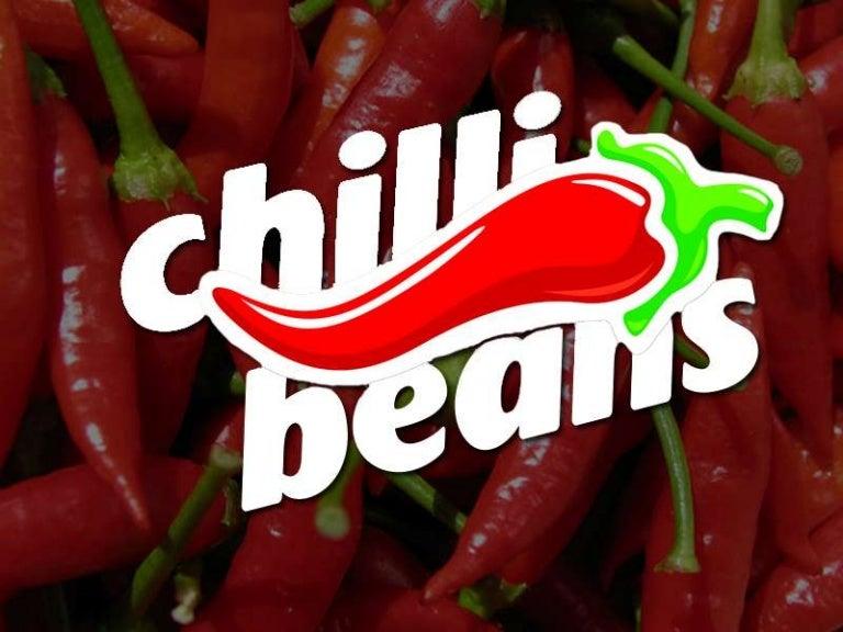 Chilli beans 8f4907572d