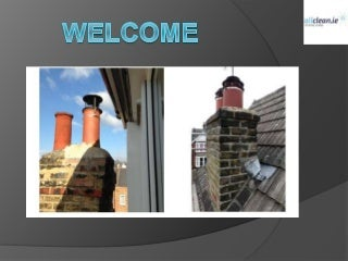 Professional Chimney Cleaning in Tallaght