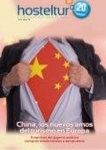 China Los Nuevos Amos Del Turismo En Europa