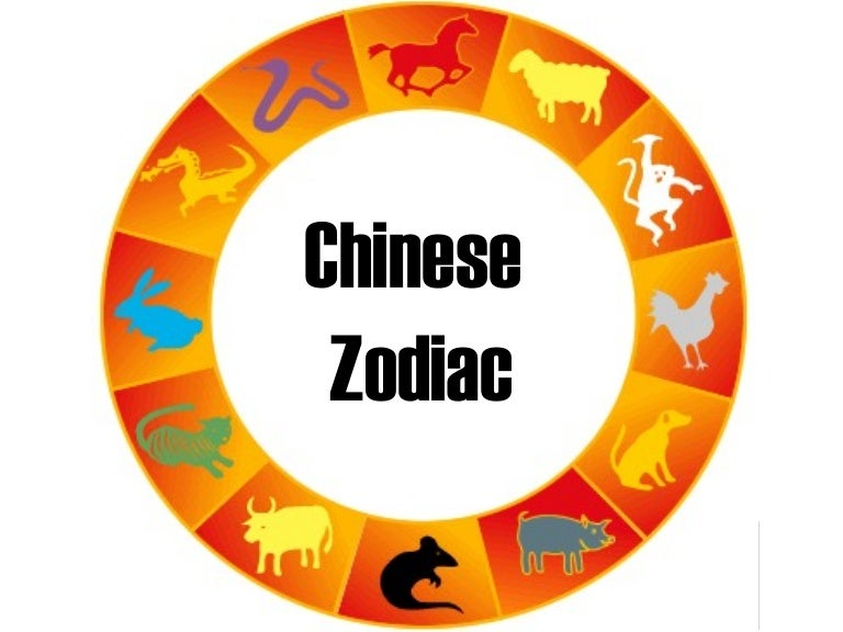 e2fa508e1 The Chinese Zodiac
