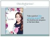 Chin reduction surgery