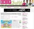 Chip chicklets