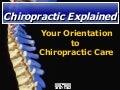 CHIROPRACTIC EXPLAINED