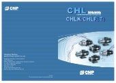 CHL/CHLFhorizontal multistage pumps