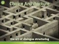 Choice architecture   bart schutz - ondido9