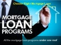 Choose Right Mortgage Loan | Cory Ruppersberger