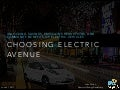 Choosing the Electric Avenue: Unlocking Savings, Emissions Reductions, and Community Benefits of Electric Vehicles
