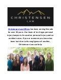 Christensen Law Offices : Personal Injury Attorneys in Las Vegas, NV