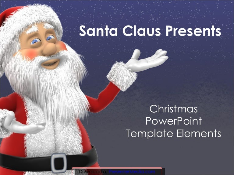 Santa claus christmas template toneelgroepblik Image collections