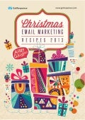 How To Make The Most Of Your Christmas Newsletters & Emails In 2013