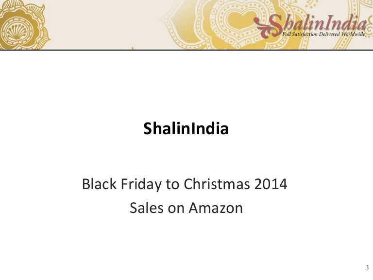 online shopping shalinindia global sales on amazon black friday to ch - Amazon Christmas Sale