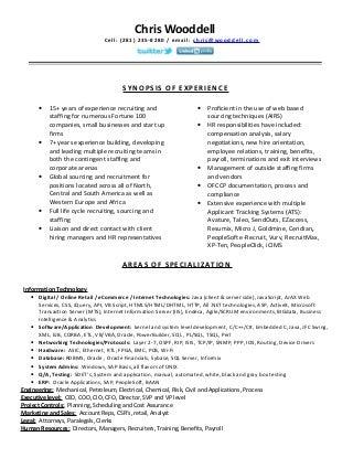 personal statement for artist residency - Senior Recruiter Resume