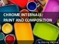 Chrome Internals: Paint and Composition