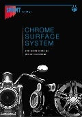 ICR Chrome surface system - Français