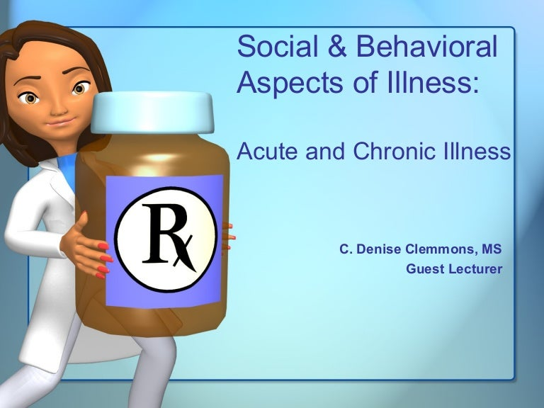 acute illness in children Patterns of chronic illness in childhood are both complex and dynamic pediatrics has been characterized by rapid progress in preventing serious acute illnesses and in extending the lives of children who previously would have succumbed to their illness early in life.