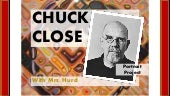 Chuck close inspired portraits instructions